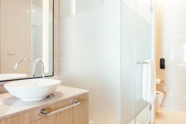 Mengatasi saluran kamar mandi mampet
