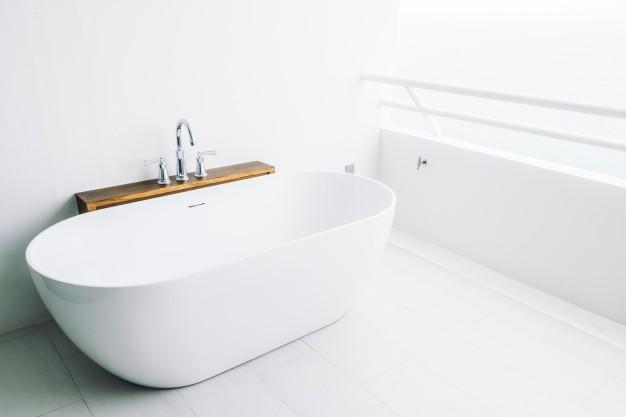 Saluran kamar mandi mampet Jakarta